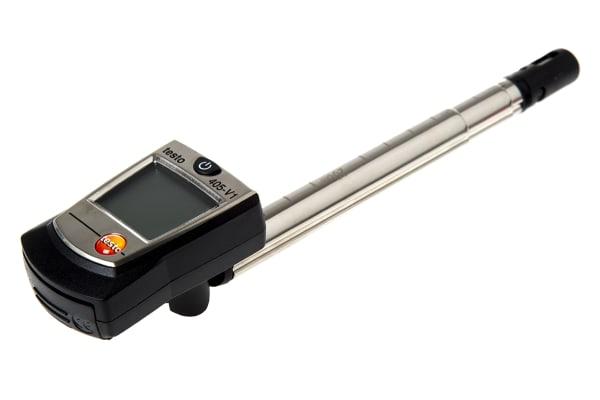 Product image for TESTO 405-V1 MINI ANEMOMETER