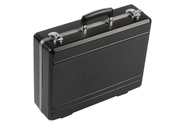 Product image for ABS small tool case+board,412x311x118mm