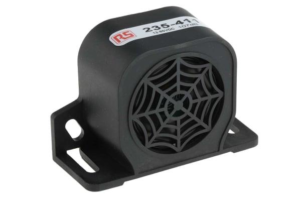 Product image for 107dB Reversing alarm, stud type