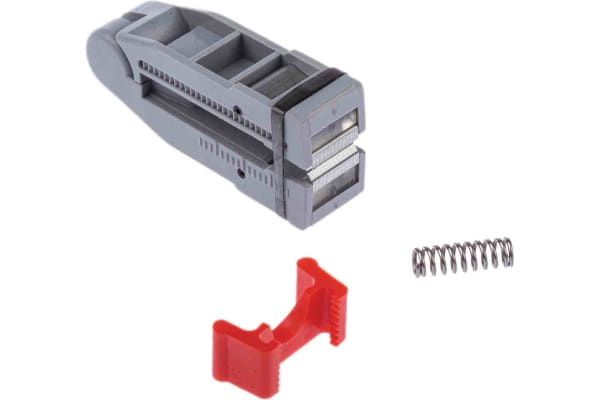 Product image for Repl jaw for fully automatic 0.2-6sq.mm