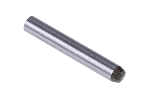 Product image for Mild steel parallel dowel pin,3x20mm