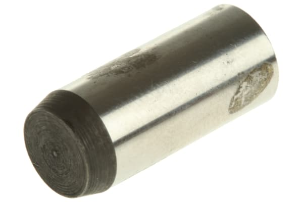 Product image for Mild steel parallel dowel pin,10x24mm