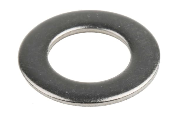 Product image for A2 stainless steel plain washer,M16