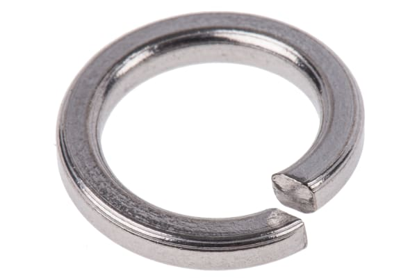 Product image for A2 stainless steel spring washer,M16