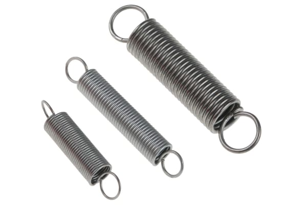 Product image for Extension spring kit,142 springs