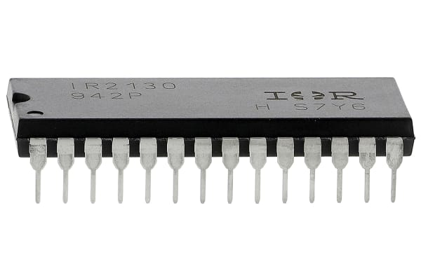 Product image for MOSFET/IGBT driver IR2130 DIP28 200mA