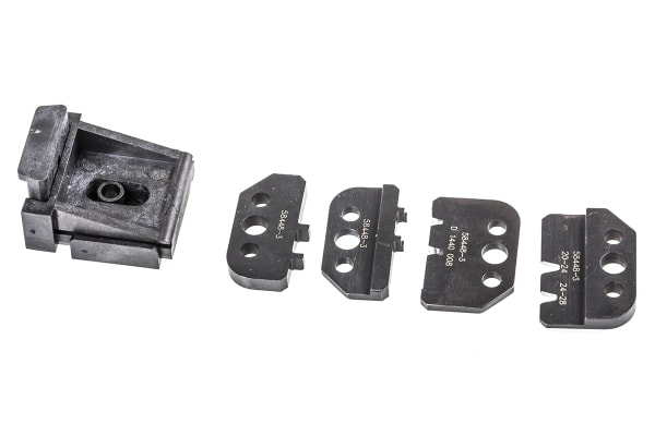 Product image for AMPLIMITE HDP-20 Pro-crimper III die set