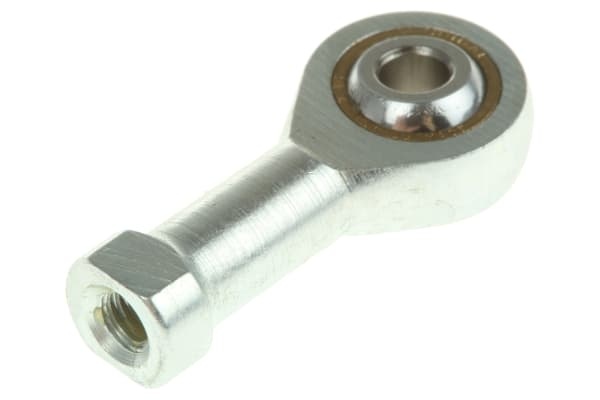 Product image for Miniature female rod end bearing,4mm ID