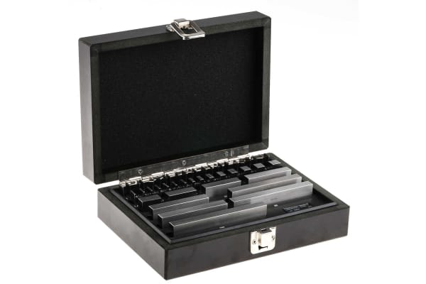 Product image for 47 pce steel gauge set