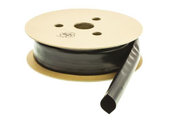 Product image for Heatshrink HSR 3000 18/6 black 5m