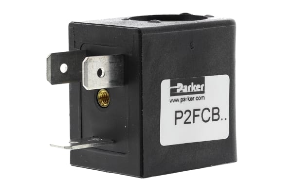 Product image for Solenoid Coil 22mm, 230Vac, 50/60Hz