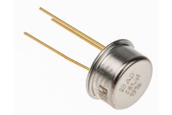 Product image for AD TO5 VOLTAGE REFERENCE IC,AD581JH 10V