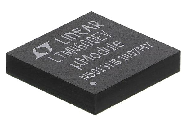 Product image for 10A DC/DC MODULE LTM4600EV