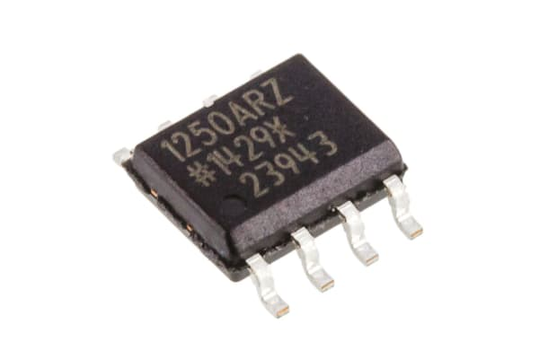 Product image for Hot Swap Dig. Isolator ADUM1250ARZ