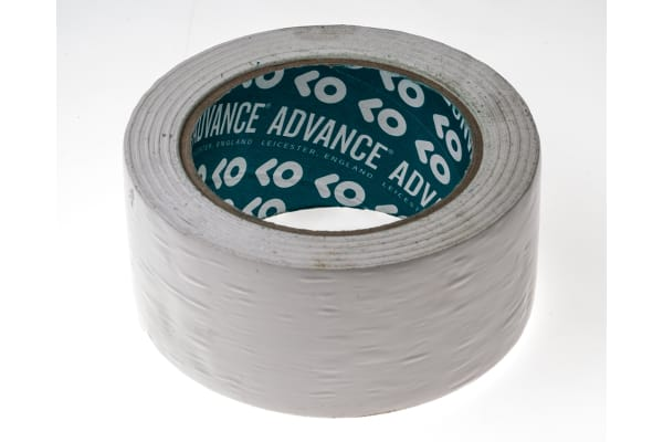 Product image for LANE MARKING TAPE WHITE 50MM AT8
