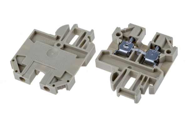 Product image for SAK 2.5 standard terminal,2.5sq.mm 24A