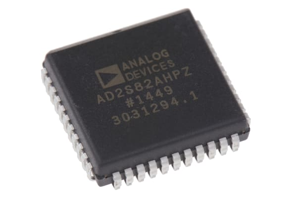 Product image for Resolver-to-Digital Conv, AD2S82AHPZ