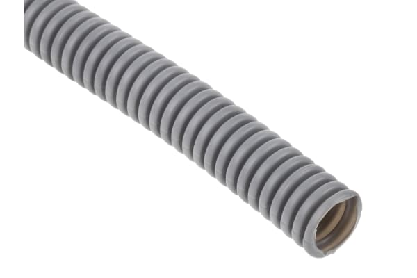 Product image for Polyethylene Flexible Conduit 16mm Dia