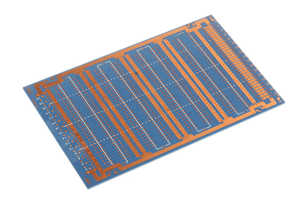 Product image for STANDARD DEVELOPMENT BOARD,160X100X1.6MM
