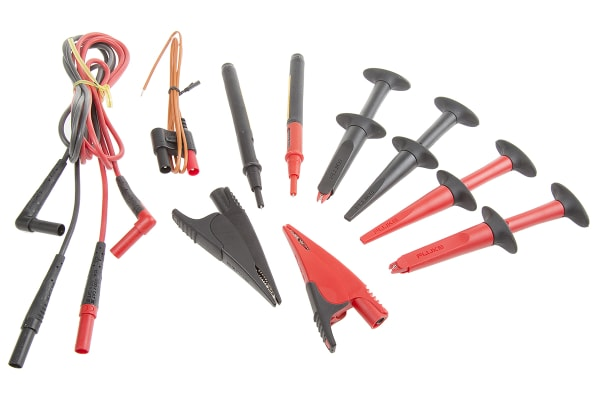 Product image for ELECTRONIC TEST LEAD SET