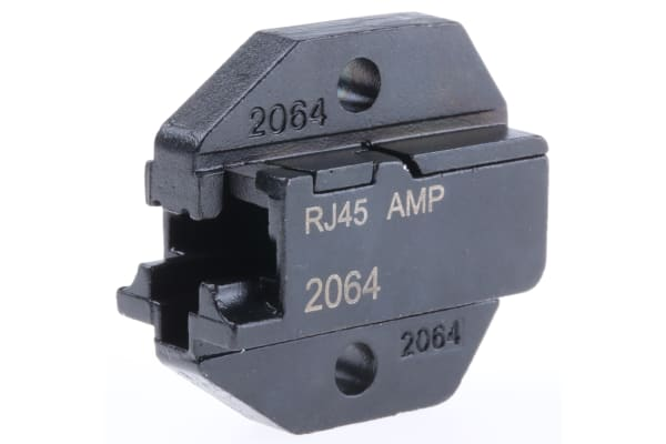 Product image for AMP 8/8 DIE SET FOR 1300 CRIMP TOOL