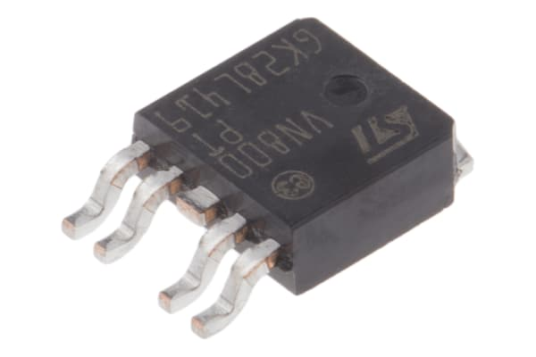 Product image for High Side Driver, VN800PT-E