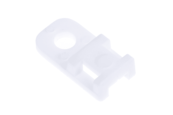 Product image for Cable Tie Mounting Base Typ CTAM