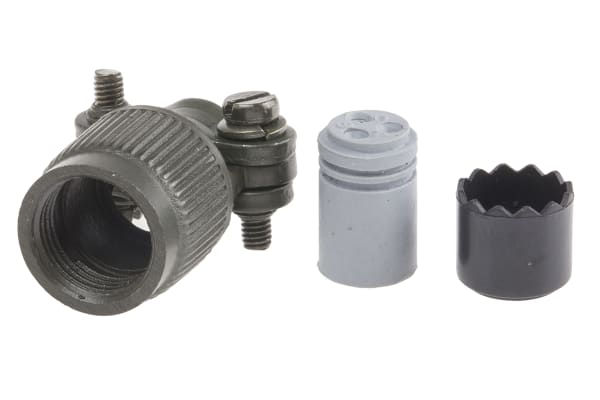 Product image for 3-way socket cable clamp,62GB-585-08-33S