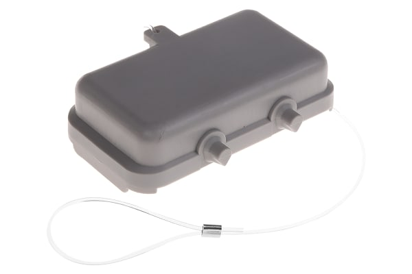 Product image for 10 WAY EPIC H-BE PROTECTIVE SOCKET COVER
