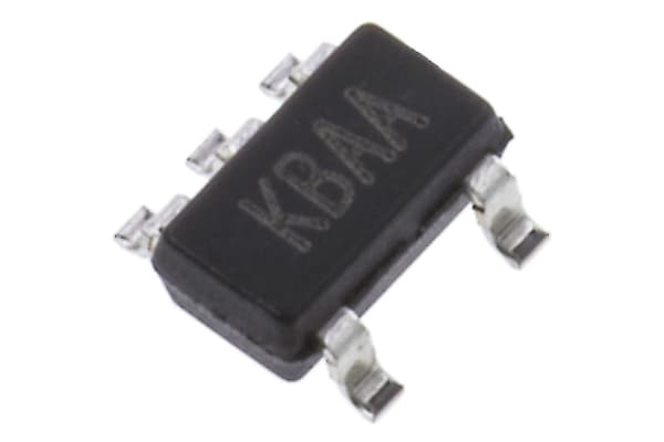 Product image for 150MA 1% LOW NOISE LDO MIC5205YM5 TR