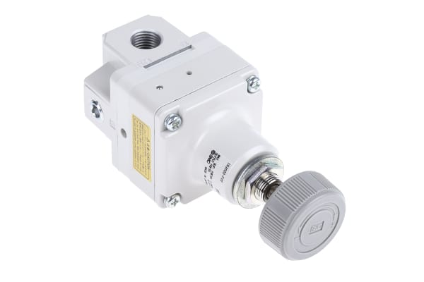 Product image for PRECISION REGULATOR