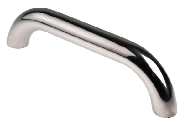 Product image for 316 Stainless Steel handle,195mm FC
