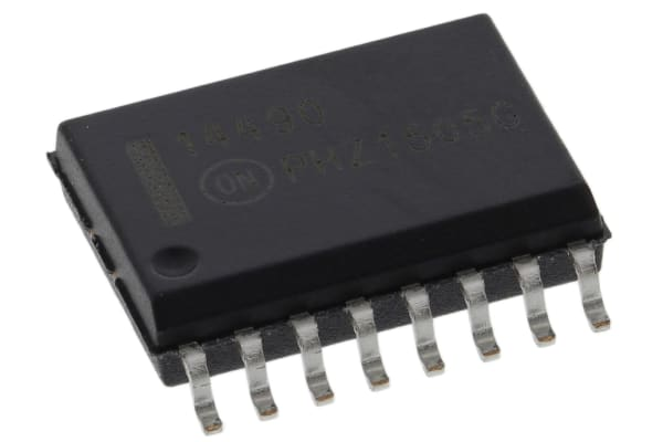 Product image for HEX BOUNCE ELIMINATOR, MC14490DWG