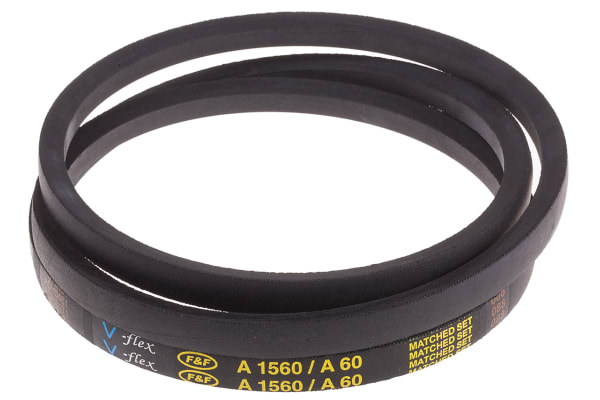 Product image for RS A60 WRAPPED V BELT