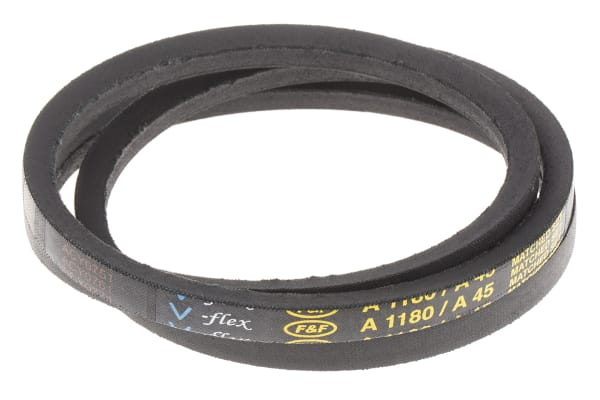 Product image for RS A45 WRAPPED V BELT