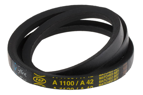 Product image for RS A42 WRAPPED V BELT