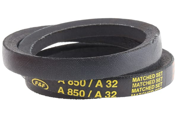 Product image for RS A32 WRAPPED V BELT