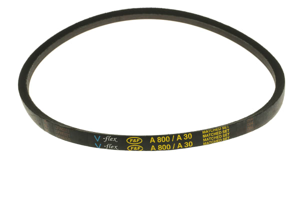 Product image for RS A30 WRAPPED V BELT