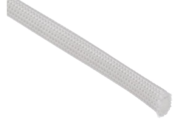 Product image for Helaglass Sleeving 4.0mm 25m