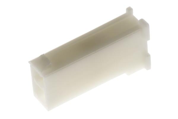 Product image for 2W SOCKET FREE HANGING WHITE UL 94 V-0