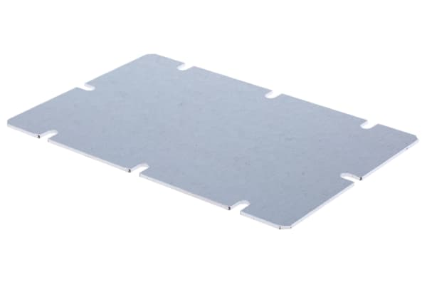 Product image for Mounting plate MNX Series,148x98x1.5mm
