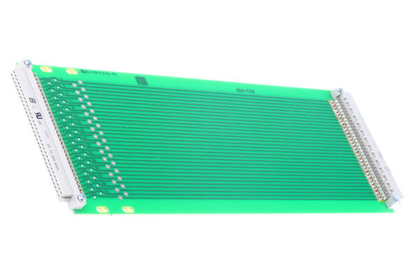 Product image for 64 WAY GLASS FIBRE STD EXTENDER BOARD,3U