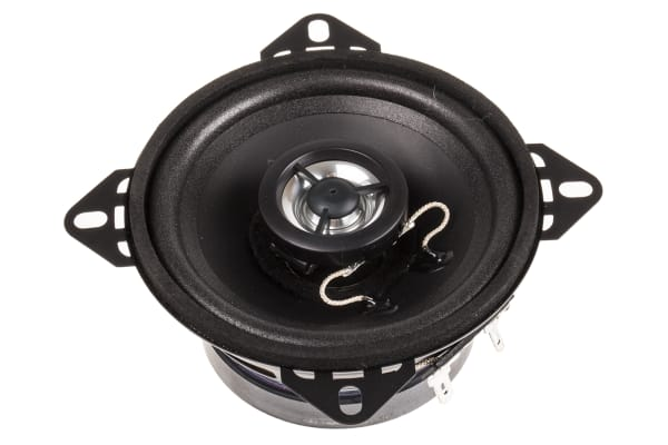 Product image for Visaton Round Speaker Driver, 40W nom, 70W max, 4Ω