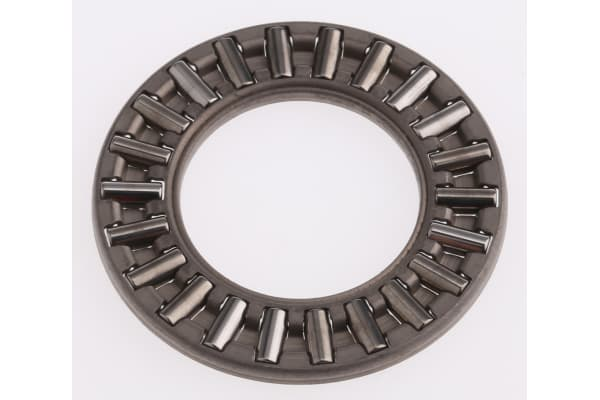 Product image for Needle Roller Cage AXK 17x30x2