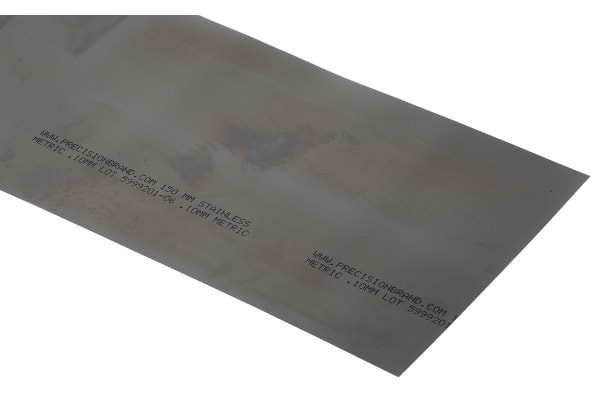 Product image for 0.10mm S/LESS 150X1.25mt