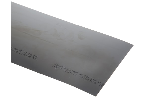 Product image for 0.25mm S/LESS 150X1.25mt