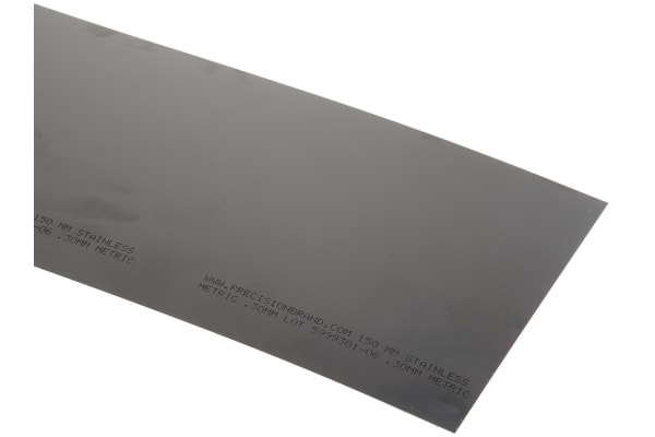 Product image for 0.30mm S/LESS 0.15X1.25m