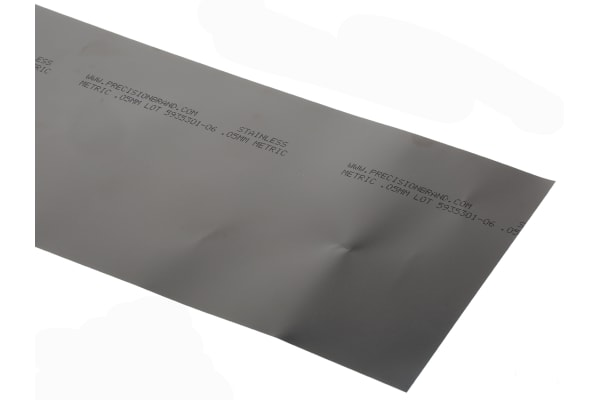 Product image for 0.05mm S/LESS 150X1.25mt
