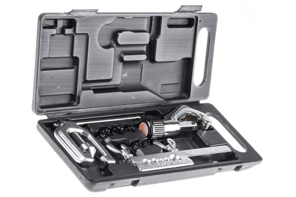 Product image for Pipe Flaring & Tube Cutter Set