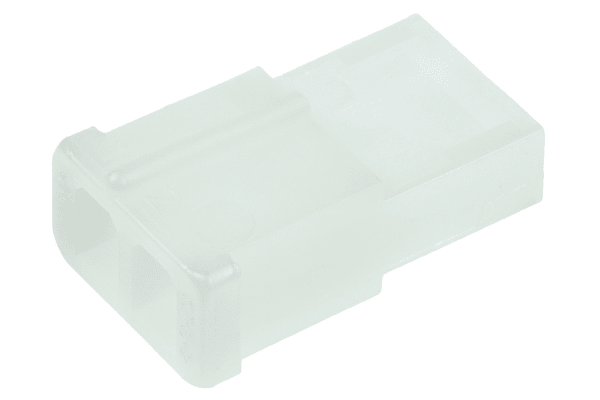 Product image for 2w Socket housing free hanging